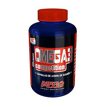 Omega 3 Competition 220 capsules