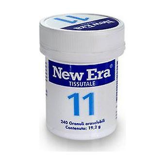 Schüssler 11 Silicea 240 tabletter