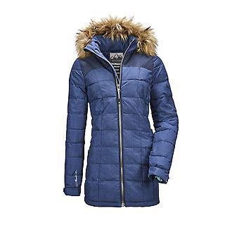 killtec Women's Winter Jacket Skane WMN Quilted JCKT C