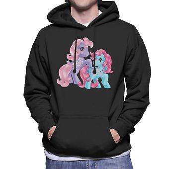 My Little Pony Friendship Miehet&s Hupullinen Collegepaita