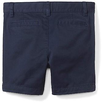 Essentials Big Girls-apos; Uniforme Short, Navy Blazer,12