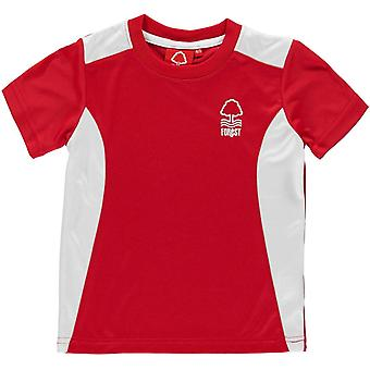 Source Lab Lab NFFC Poly T-Shirt Infants