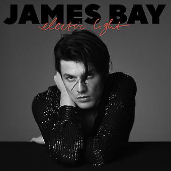 James Bay - Electric Light [CD] USA import
