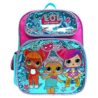 L.O.L Surprise! Backpack