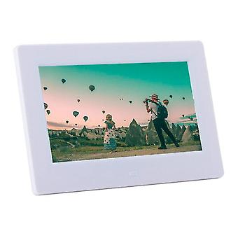 8 Inch Digital Photo Frame - Digital Picture Frame With Ips Display Motion
