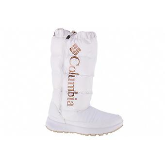 Columbia Paninaro Omniheat Tall 1917951100 universella vinter kvinnor skor