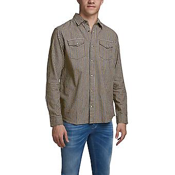 Jack & Jones Men's Keanu Shirt Comfort Fit Originals