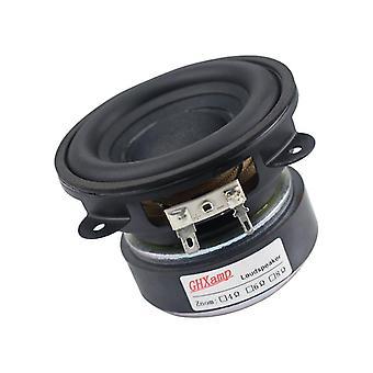 Magnetic Loudspeaker - Full Range Audio Speaker