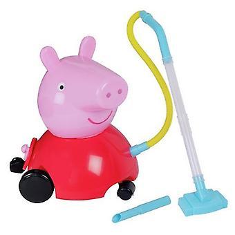 Peppa Pig Kids Stofzuiger