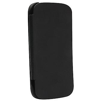 Ontrion LifeCHARGE Battery Case for Galaxy S3 - Black