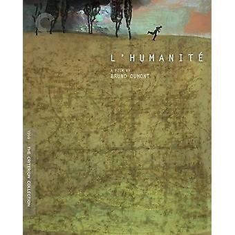 L'Humanite [Blu-ray] USA import