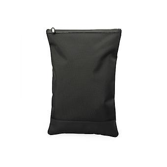 Bolsa de sapato Marconi em nylon balístico cordura® e couro