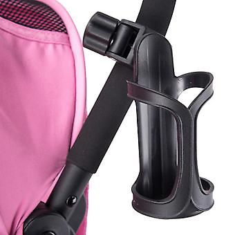 Baby Kinderwagen Universal Cup Holder, kinderwagen Nursing Bottle Umbrella Rack draaibaar
