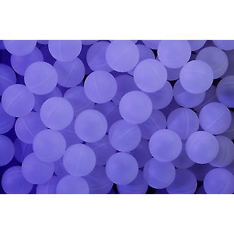 Lilac Spheres PosterPrint