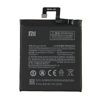 BN20 2810mAh ليثيوم البوليمر البطارية ل Xiaomi مي 5c