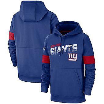 New York Giants Performance Pullover Huppari WY182
