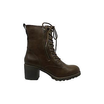American Rag Women's Shoes Sloanie Fermé Orteil Bottine Bottes de combat