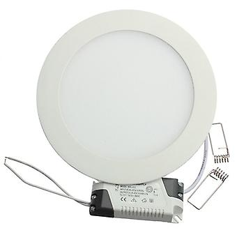 Dimmable Ultra Thin Led Ceiling Recessed Grid Downlight
