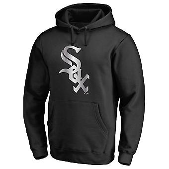 Chicago White Sox Platinum Collection Pullover Hoodie Swearshirt Tops 3WY071