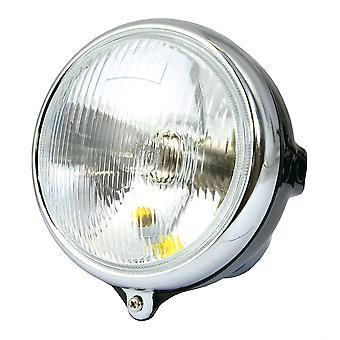 Headlight Honda H100 CD125 185 200T CB10 CG125BR RP30 6V 25 25W