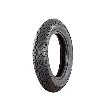 Cougar 90 90-10 Tubed Road Motorcycle Tyre 955 Tread Pattern