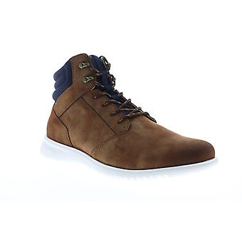 Unlisted by Kenneth Cole Adult Mens Nio Hiker Boot Casual Dress Boots