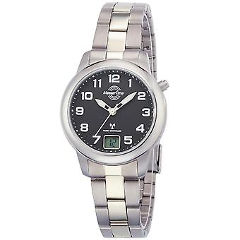 Ladies Watch Master Time MTLT-10652-51M, Quartz, 34mm, 5ATM