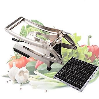 Sainless Stahl Kartoffel Chip Machen Werkzeug