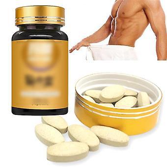 Essential Oil Maca Chitosan Granules