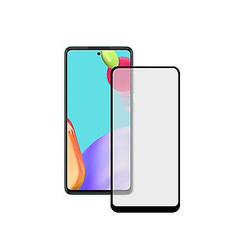 Tempered Glass Screen Protector Samsung Galaxy A52 KSIX Full Glue 2.5D