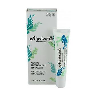 Algavital Eye Contour Gel with Liposomes 15 ml