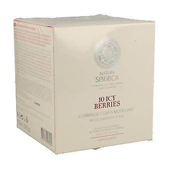 Ice Berries Shaping Body Scrub 370 ml