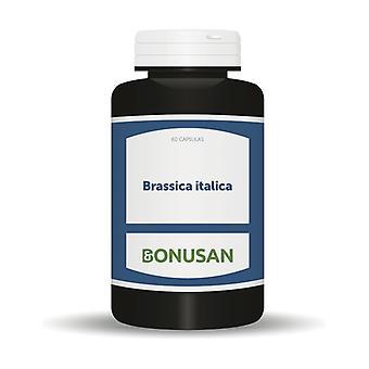 Brassica Italica 60 vegetable capsules