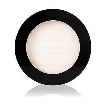 Colorstay pressed powder #880-translucent 8,4 g of powder