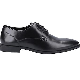 Hush Puppies Boys Ezra Leather Shoes