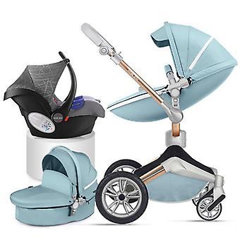 Stroller Baby High Landscape