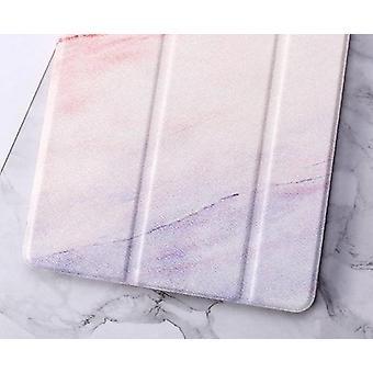 Ipad 10.2 7ème 8ème Case Marble Tablet Cover pour ipad