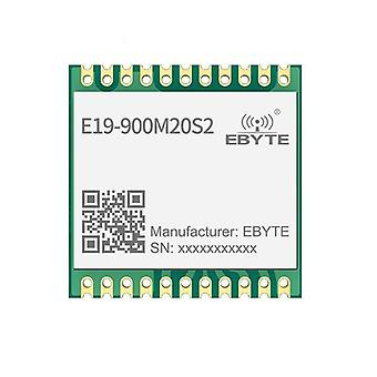 E19-900m20s2 Sx1276 Lora 868mhz 915mhz 20dbm Smd Spi Interface Wireless