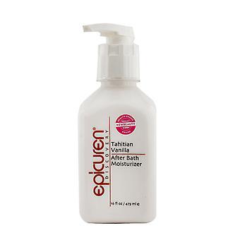 After bath moisturizer tahitian vanilla 260632 473ml/16oz