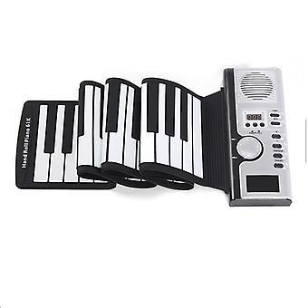 Roll Up Midi Flexible Klavier