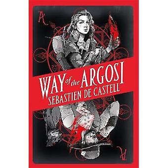 Way of the Argosi Spellslinger
