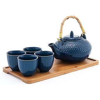 Tea Set with 26 oz Teapot