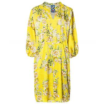 Johnny Was Lucille Floral Dress
