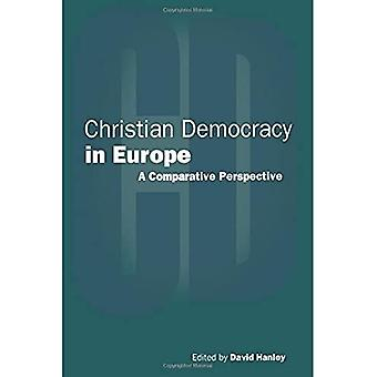 CHRISTIAN DEMOCRACY IN EUROPE