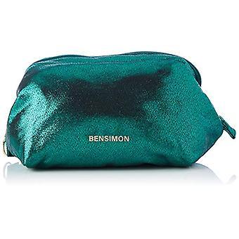 Bensimon Beauty Wallet S, Naisten valojuhlat, Vert, TU