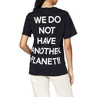 REPLAY W3315g.000.23046p T-Shirt, Black (397 off Black), M Woman