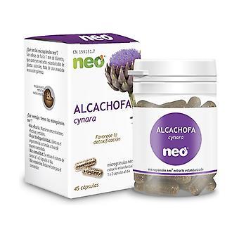 Artichoke 45 capsules