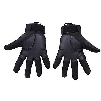 CQB Outdoor Training Combat Gloves