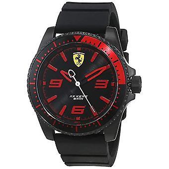 Scuderia ferrari horloge xx kers 830465