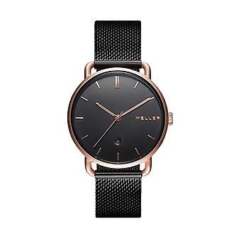 Meller watch w3r-2black